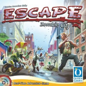 Escape : Zombie City